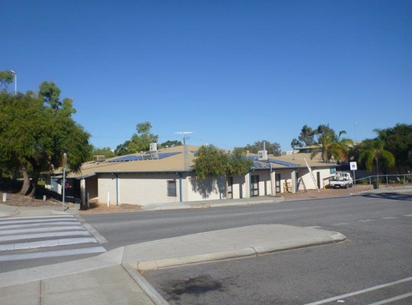 Whitfords Library; City of Joondalup – 10kW GC