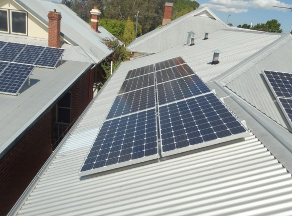 North Perth – 4.5kW GC