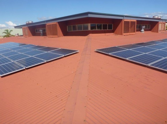 Woodvale Library; City of Joondalup – 10kW GC