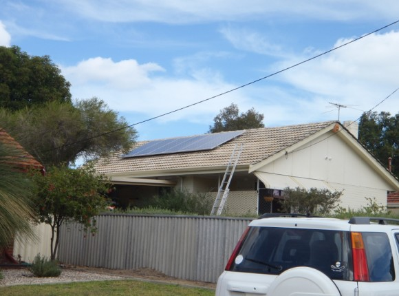 Coolbellup – 2kW GC