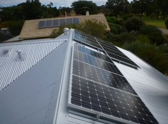 Coolbellup – 3.5kW GC