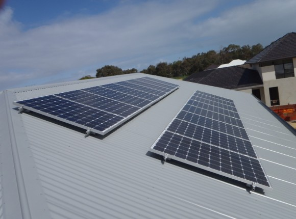 Stirling – 4kW GC